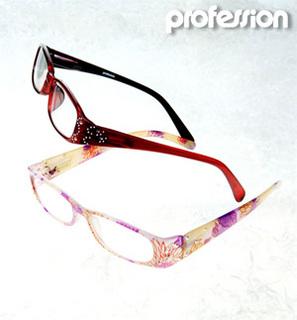 おしゃれな老眼鏡 プロフェッション