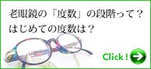 老眼鏡の度数の段階 はじめての度数.png