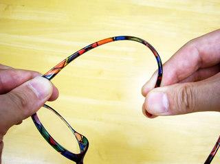 老眼鏡 素材 TR-90
